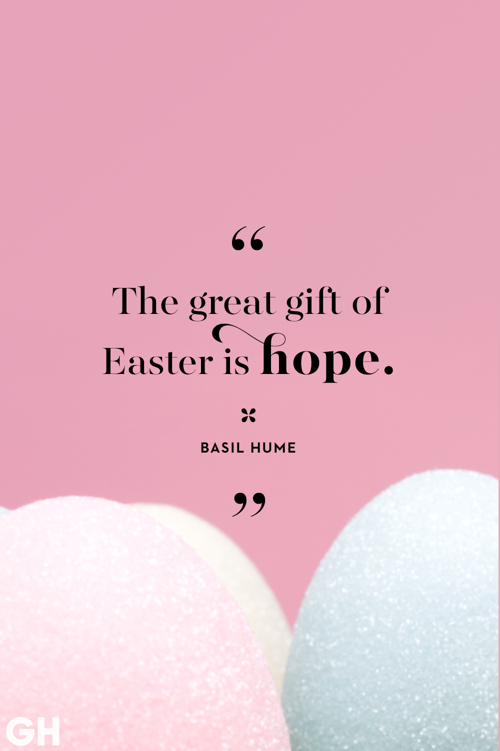 35 Best Easter Quotes Famous Sayings About Hope And Spring