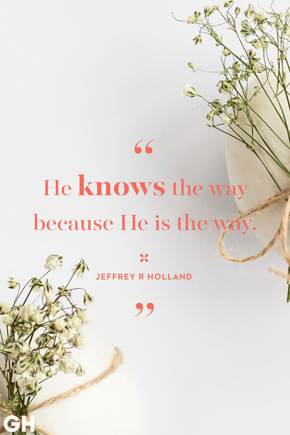 Easter Quotes Jeffrey R Holland