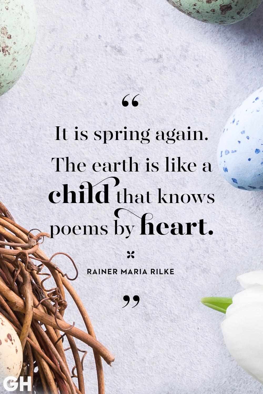 Image result for spring easter poems