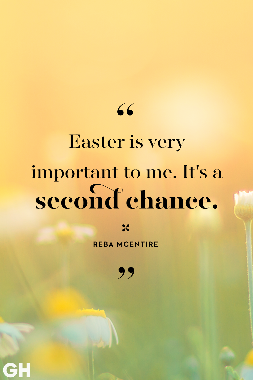 35 Best Easter Quotes - Famous Sayings About Hope and Spring