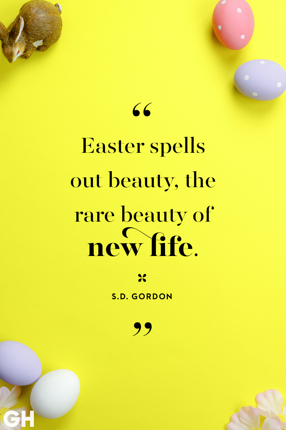 Easter Quotes S.D. Gordon