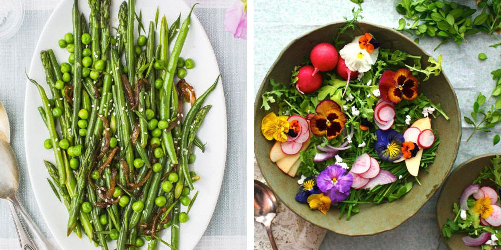 25 Easter Sides Dishes That'll Upstage the Ham