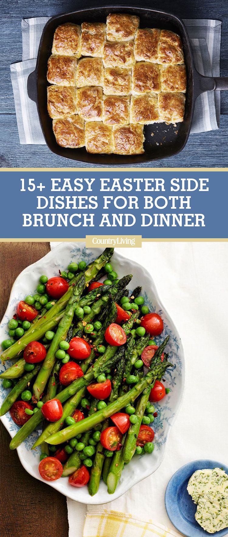 Easy easter menu ideas best with easy easter menu ideas for Easy easter menu ideas