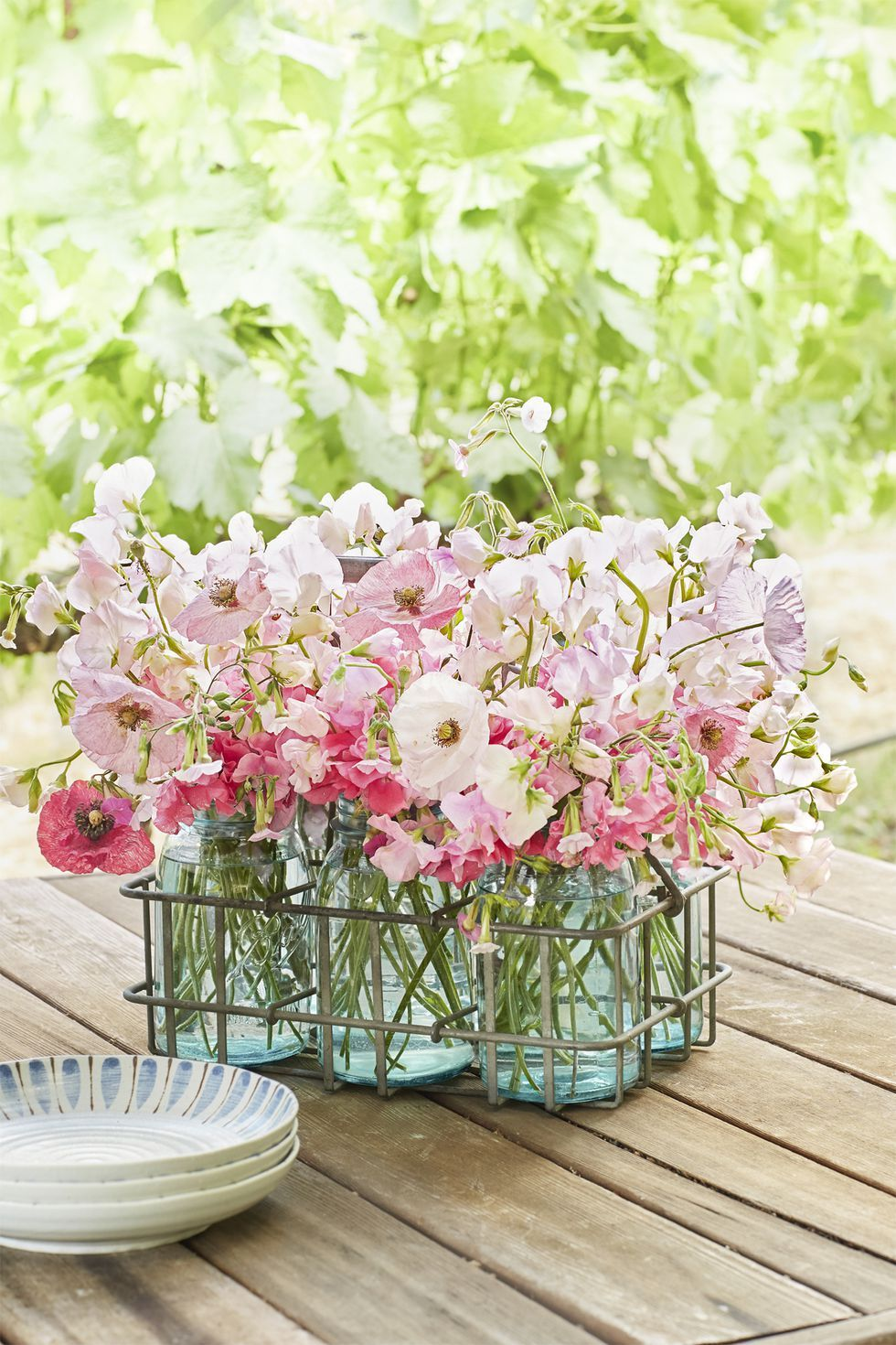 easter decorating ideas to beautify your easter easter table decor mason jars