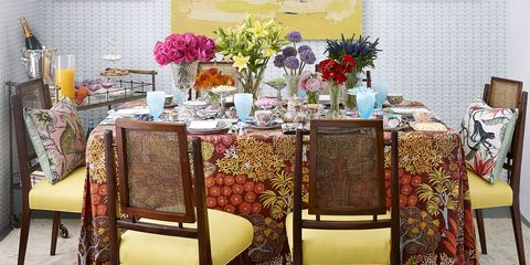 15+ Gorgeous Easter Table Decorating Ideas - Easter Table ...