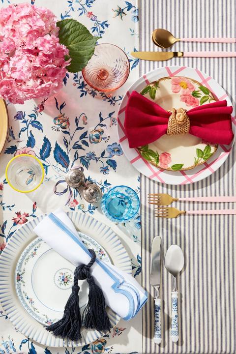 easter table decorations centerpieces vintage