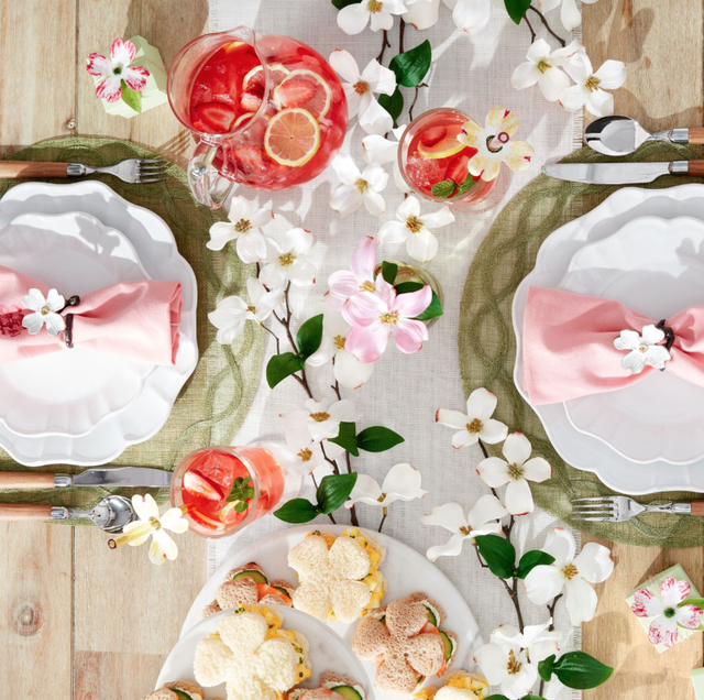 60 Easy Easter Table Decorations Best Centerpieces For Easter