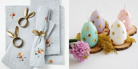 100+ Easter Ideas 2019 - Best DIY Home Decor, Brunch, and ...