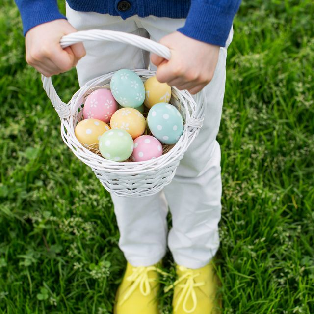 How To Throw A Virtual Easter Egg Hunt Best Way To Host A
