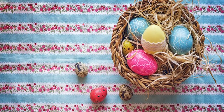 14 best easter traditions around the world womansday easter traditions around the world negle Image collections
