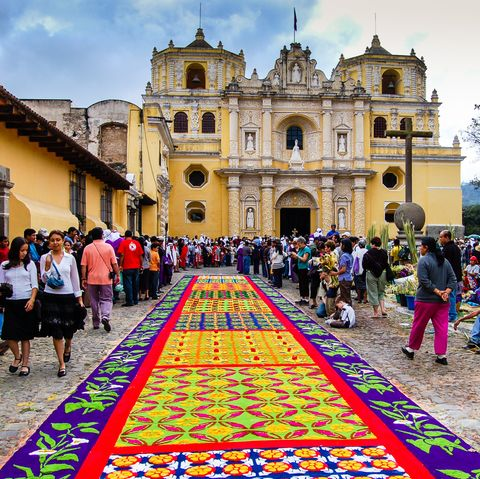 easter traditions antigua guatemala