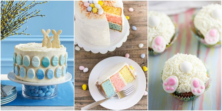20 cute easter treats for kids easy ideas for easter treat recipes easter treat recipes negle Images