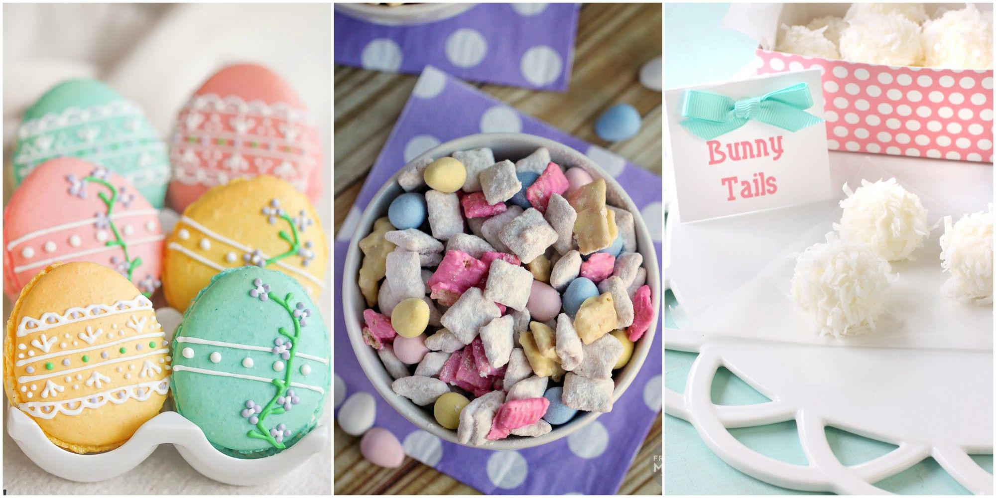picture How to Make an Easter Treat Without Sugar