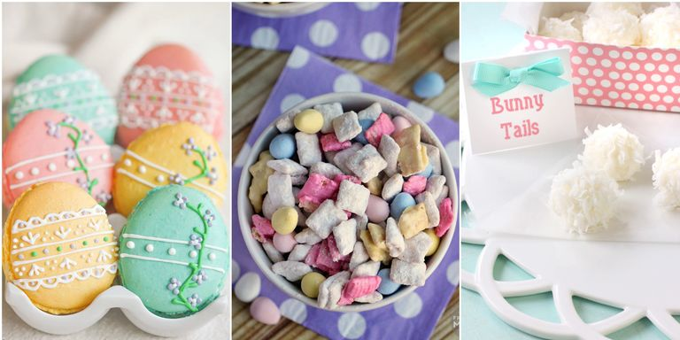 26 cute easter treats ideas and recipes for easter treats easter treats negle Images