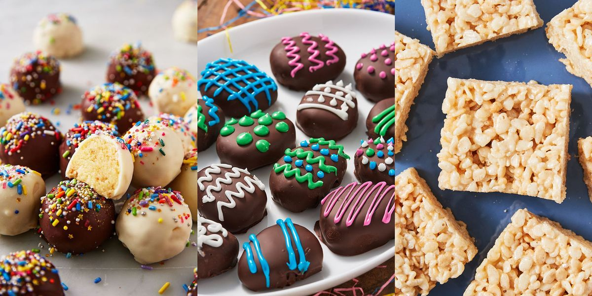 Easter Treats From Bunny Hug Cookies To Lemon Drizzle Traybake