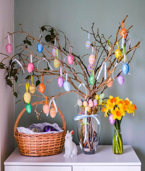 easter tree cheap