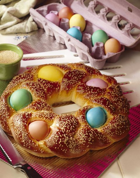 easter tsoureki recipe
