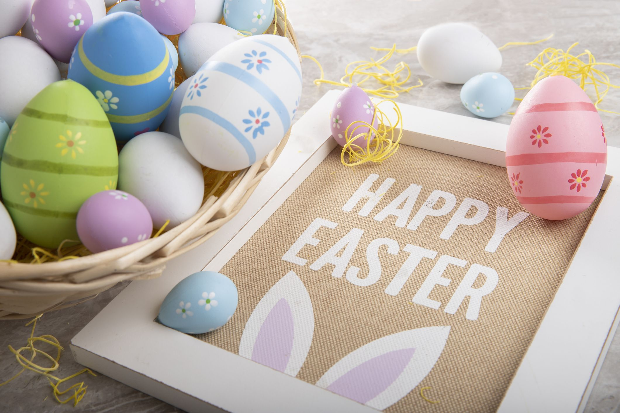52 Best Easter Wishes And Messages What To Write In An Easter Card