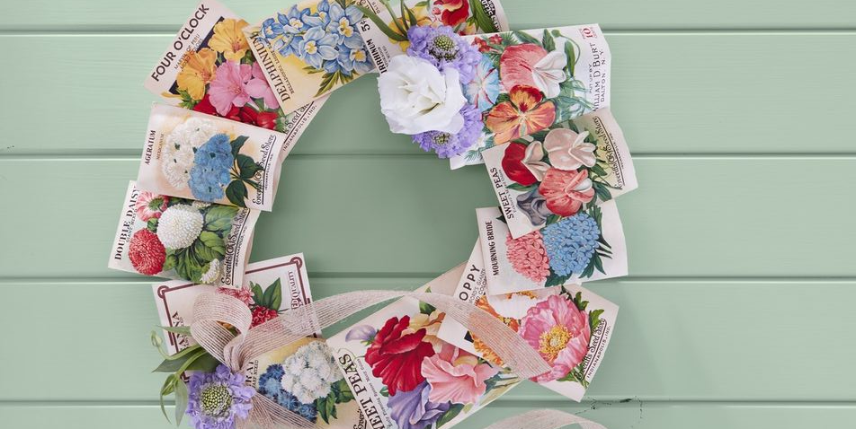 Easter Wreaths You'll Want to Keep on Your Front Door All Spring