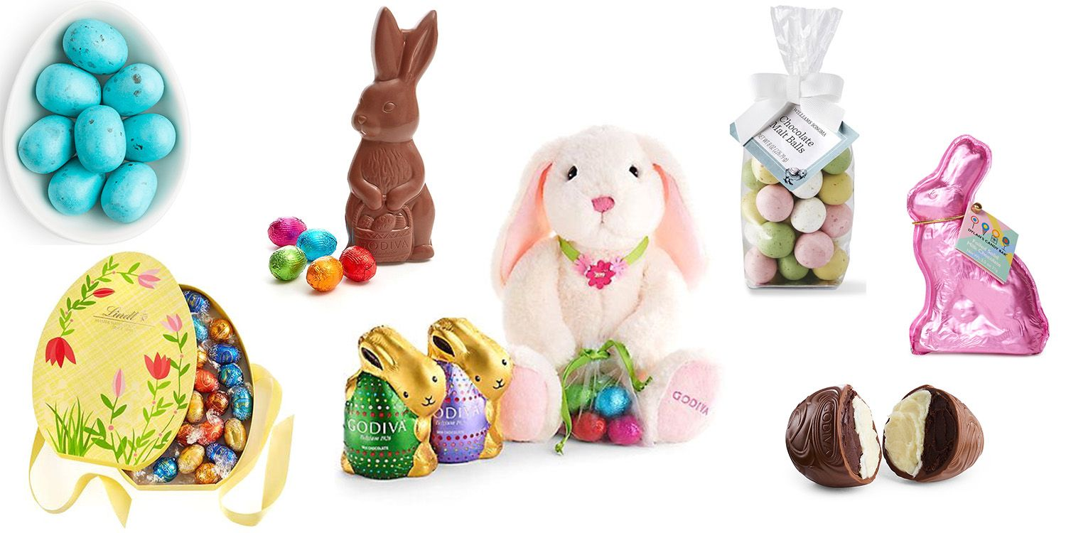 Thats One Decadent Easter Bunny >> 25 Best Gourmet Easter Chocolates Luxury Chocolate For Easter 2019