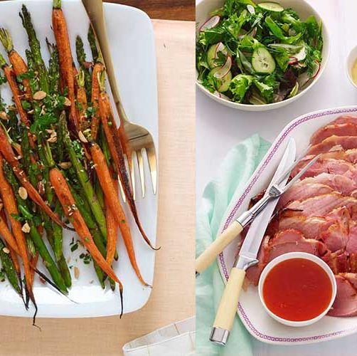 Stupendous 40 Easy Easter Dinner Ideas Recipes For Easter Dinner Interior Design Ideas Lukepblogthenellocom