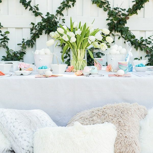 45 Beautiful Easter Decoration Ideas - Easter Wreaths ...