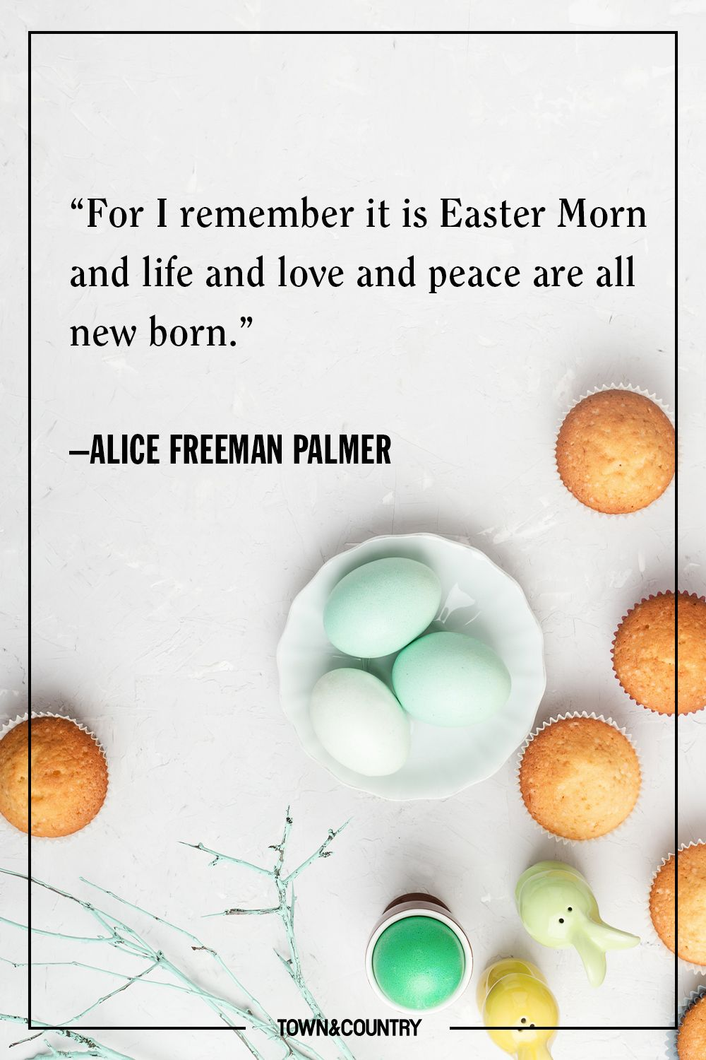 25 Best Easter Quotes - Inspiring Easter Sayings for the 2020 Holiday