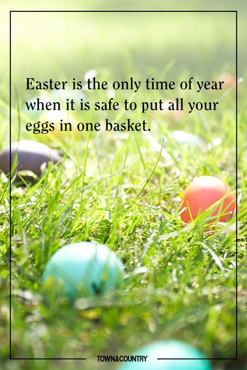 Inspiring Easter Sayings For The