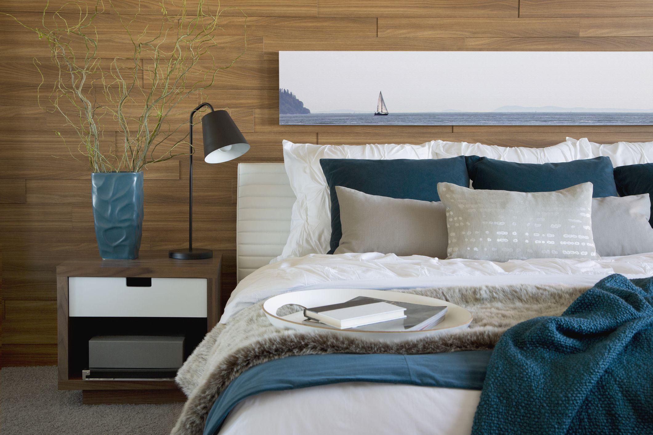 40 Easy Bedroom Makeover Ideas , DIY Master Bedroom Decor on