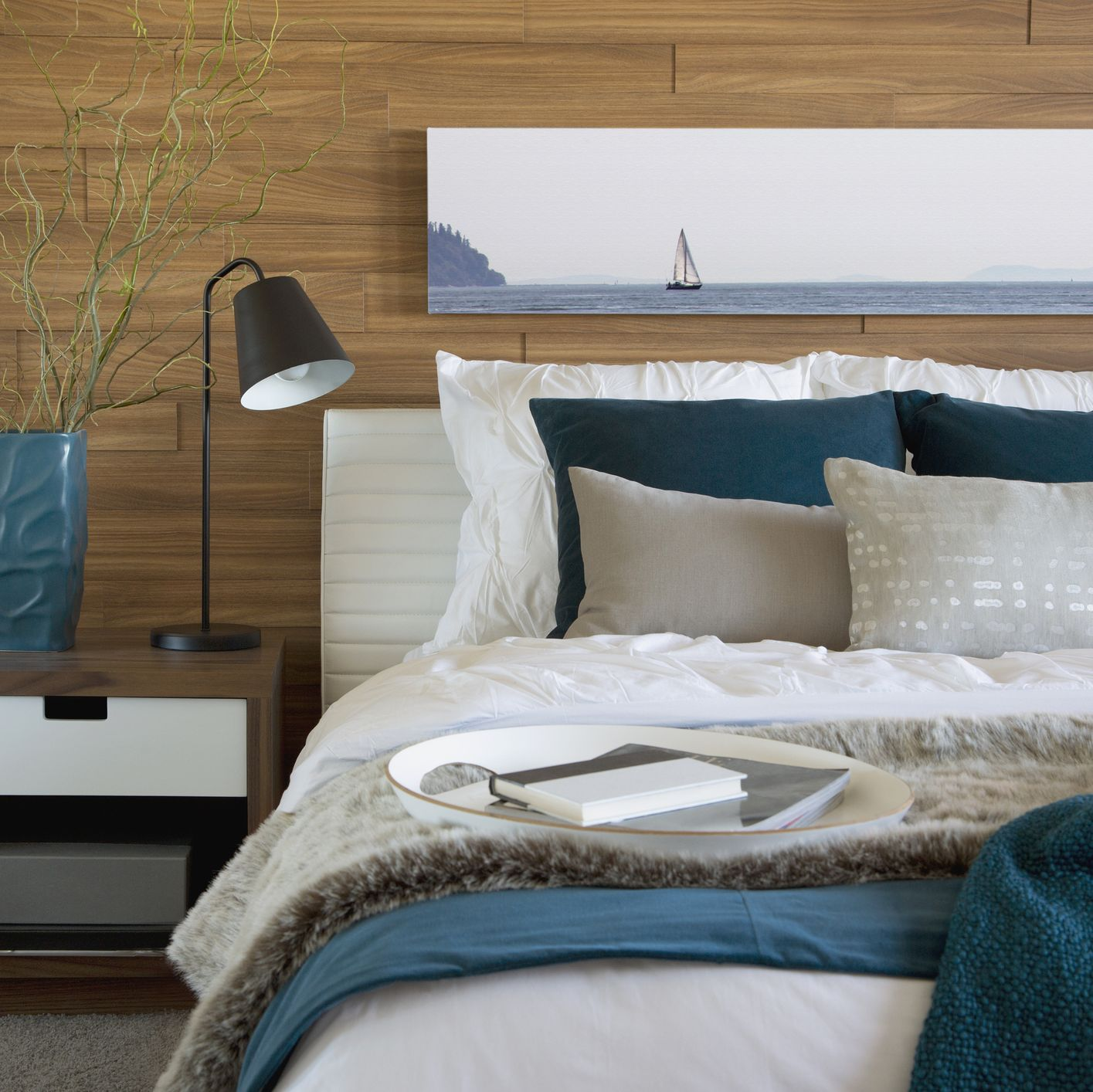 Pretty How To Decorate A Bedroom Diy