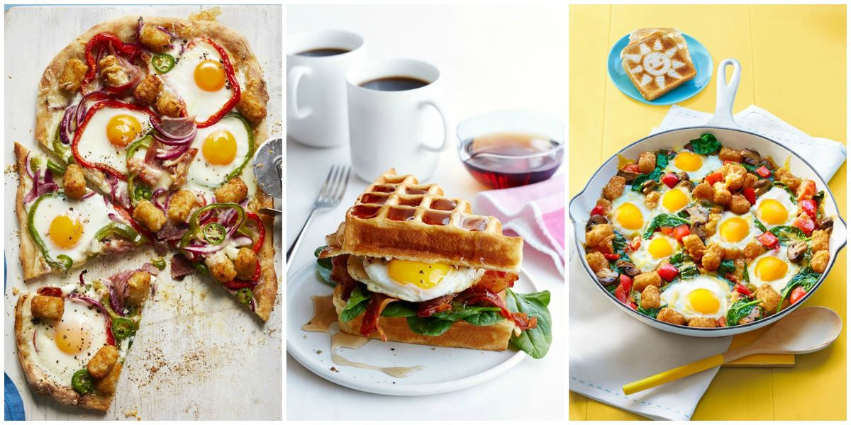 38 Easy Kid Friendly Breakfast Recipes - Quick Breakfast