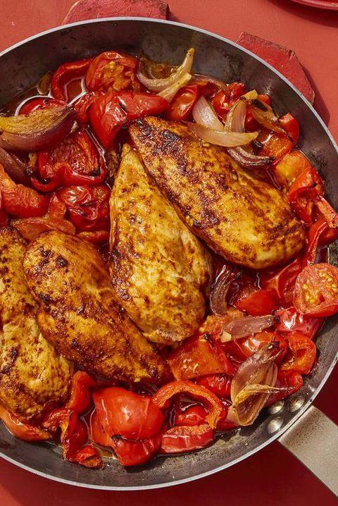 40 Easy Chicken Dinner Recipes Best Chicken Dishes