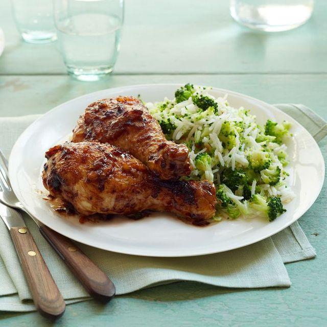 34 Easy Chicken Dinner Recipes