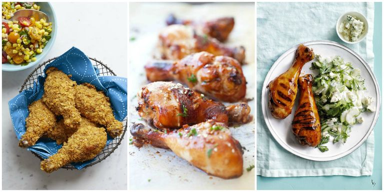 25 easy chicken drumstick recipes how to cook chicken legs chicken drumstick recipes forumfinder Choice Image