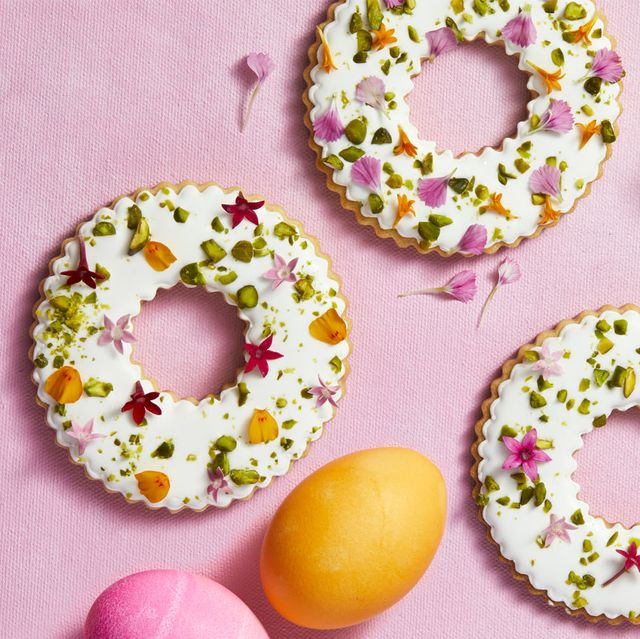 53 Easy Easter Desserts 2020 Recipes For Pretty Easter Desserts