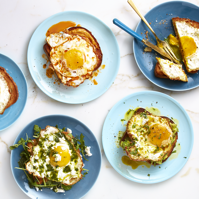 45 Easy Egg Recipes Ways To Cook Eggs For Breakfast