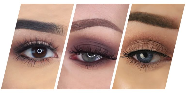How to apply eyeshadow eye makeup tips ccuart Choice Image