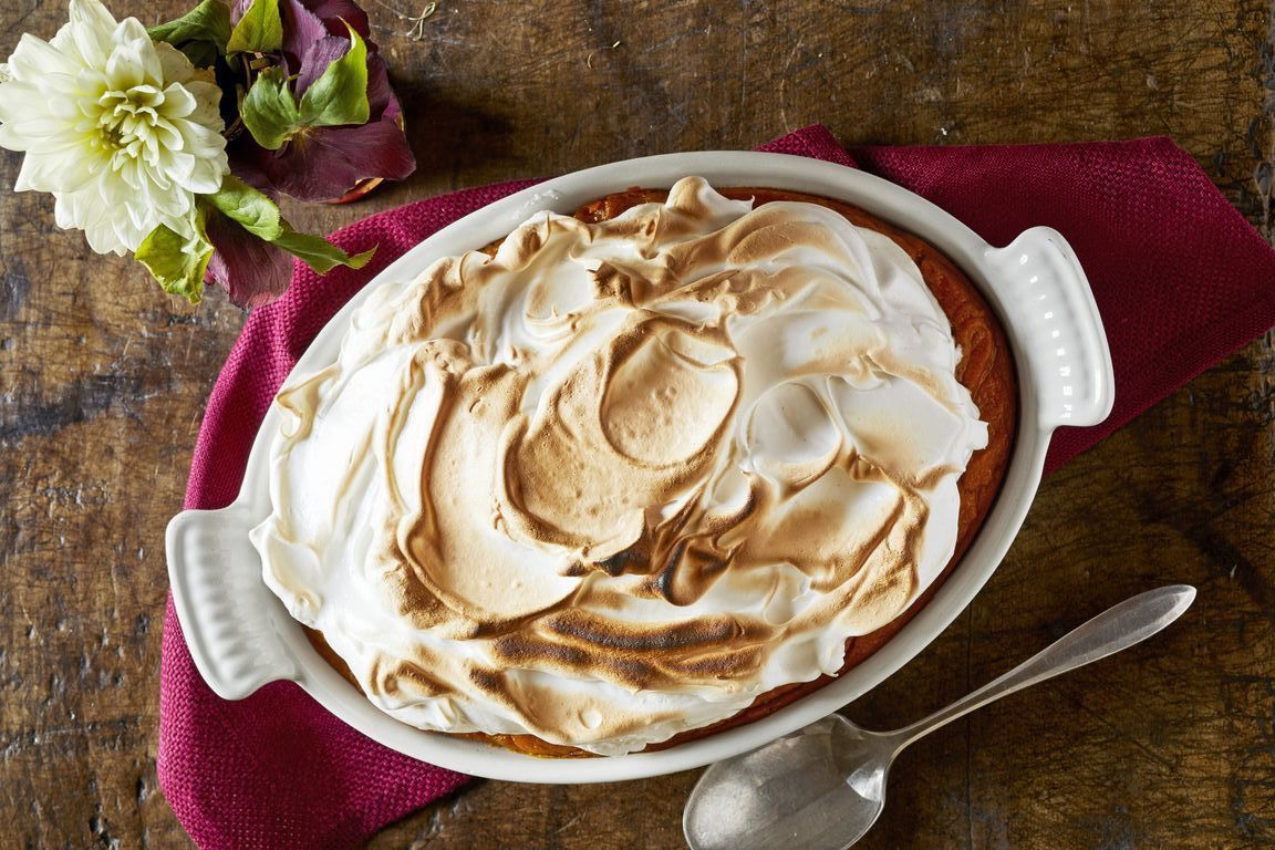 60 Easy Fall Desserts to Add a Little Sweetness to the Season