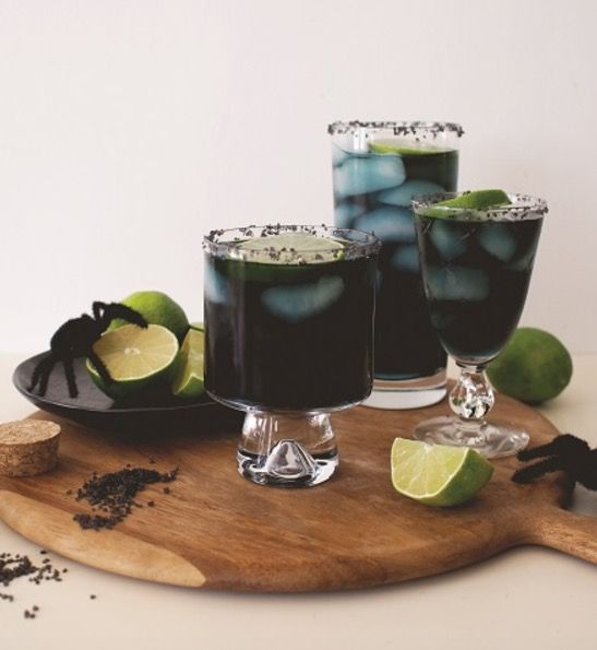 16 easy Halloween cocktails to really take your breath away