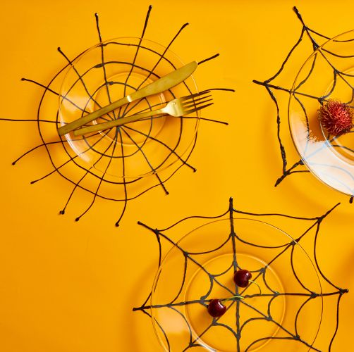 56 Easy Halloween Crafts Best Diy Halloween Craft Ideas