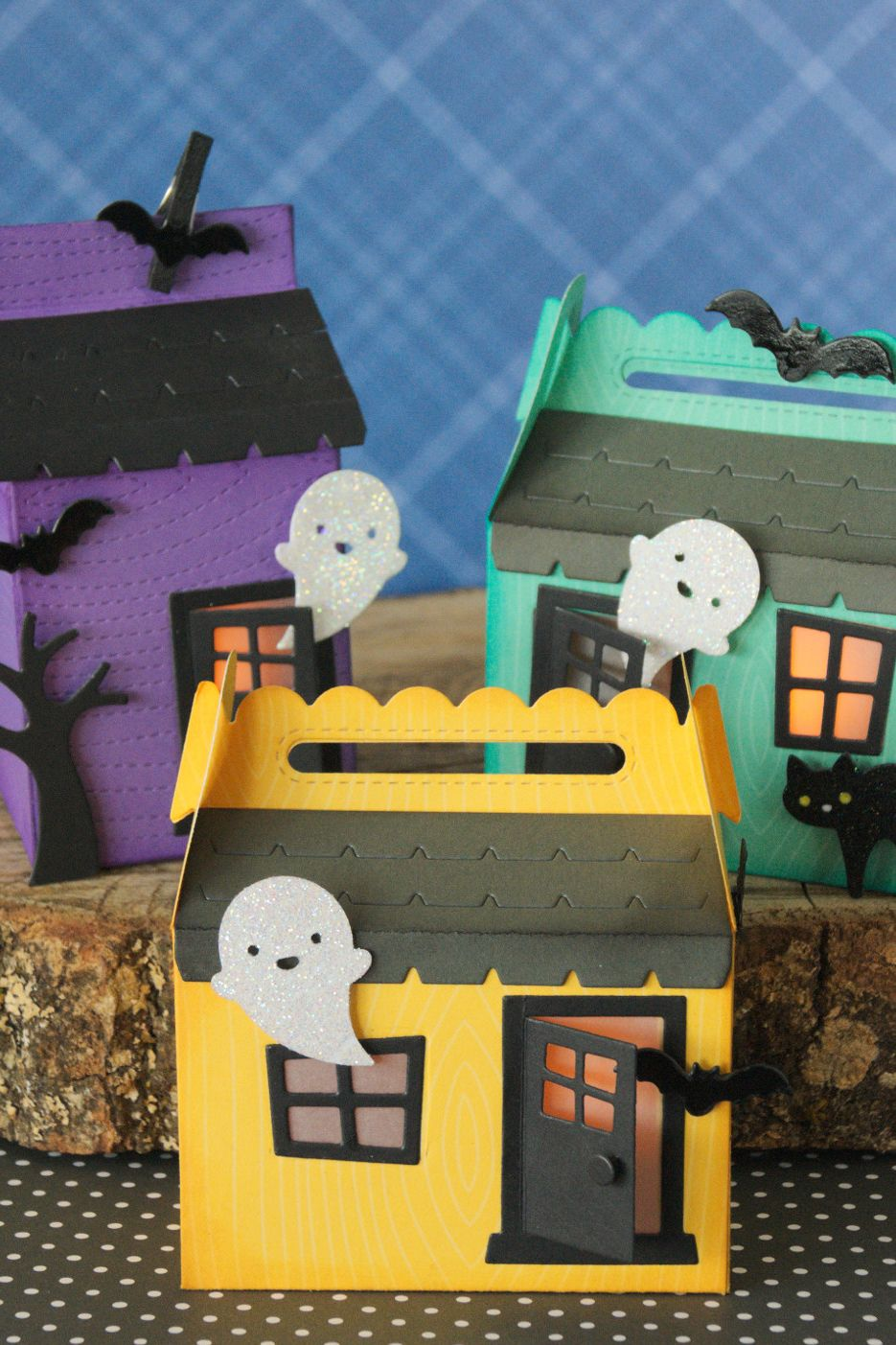 43 Easy Halloween Crafts for Kids Fun DIY Halloween