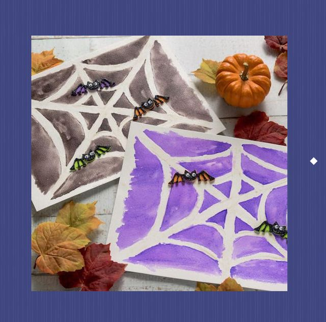 40 Easy Halloween Crafts For Kids