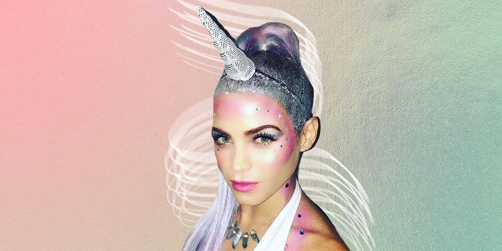 10 Halloween Hairstyles That Will Win You Best Costume of the Night