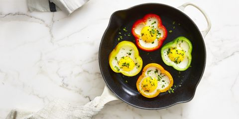 48 Easy Egg Recipes Ways To Cook Eggs For Breakfast