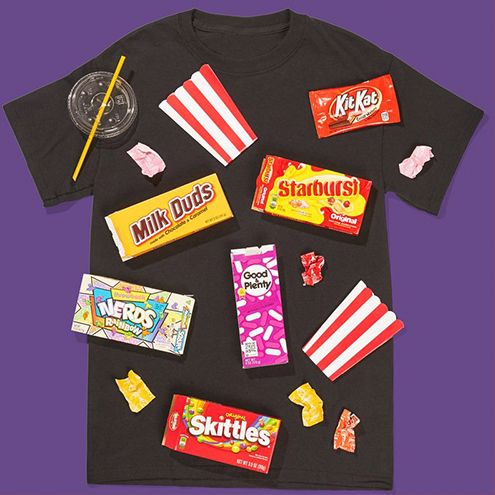 easy last minute t shirt costumes