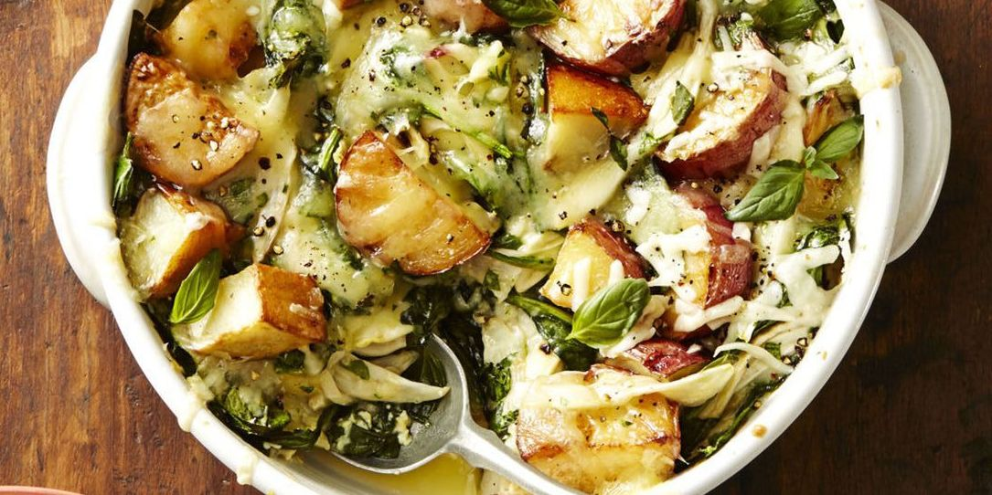 44 Best Easy Potato Recipes How To Cook Potatoes