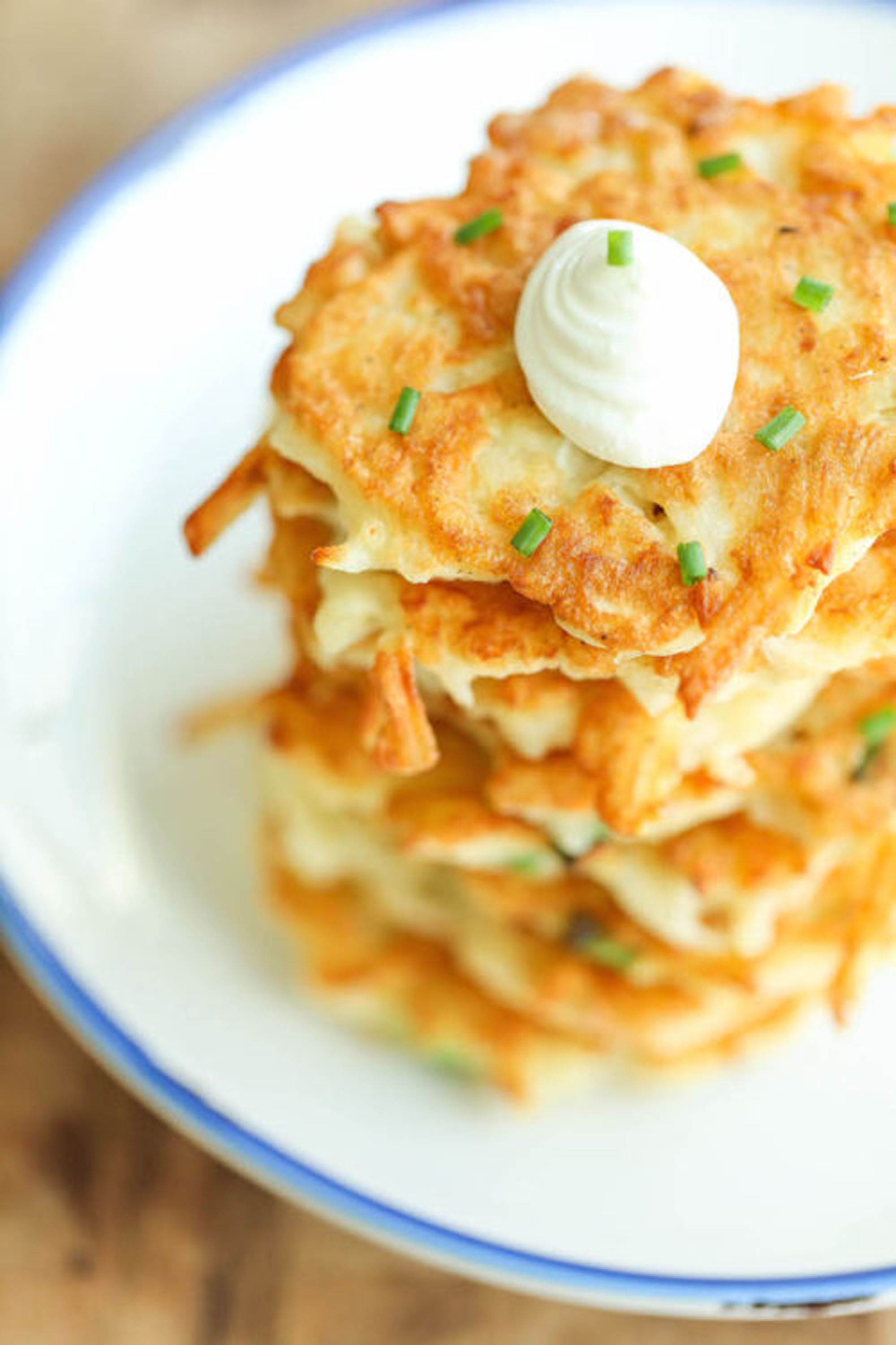 A delicious potato in a country: two interesting recipes 5