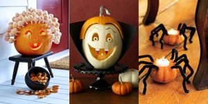 How to carve a pumpkin for halloween pumpkin carving tips