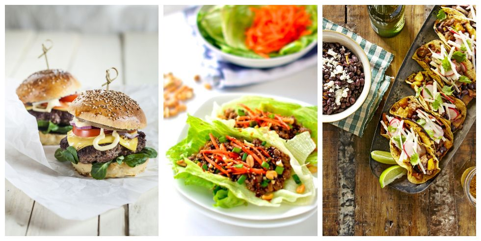 47 Ground Beef Recipes Your Whole Family Will Want For Dinner