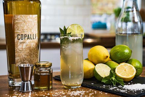 17 easy rum cocktails  rum cocktail recipes